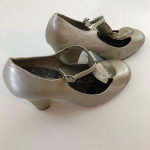 American Eagle High Heel Dress Shoes